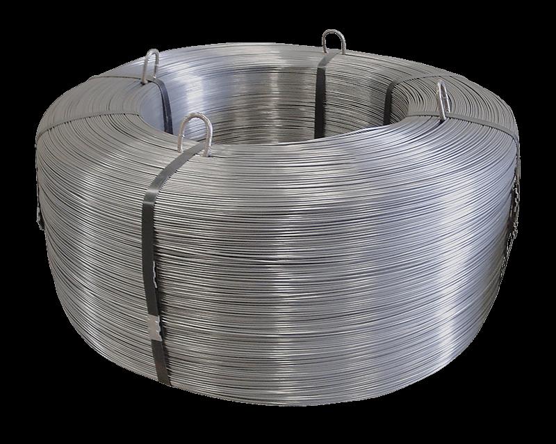 Gray Wire - Trefilados Urbano