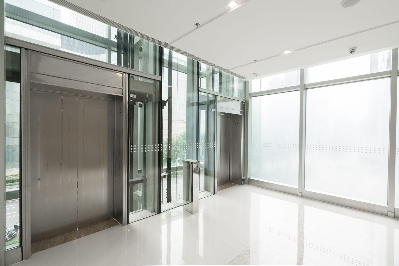 alambre para ascensores