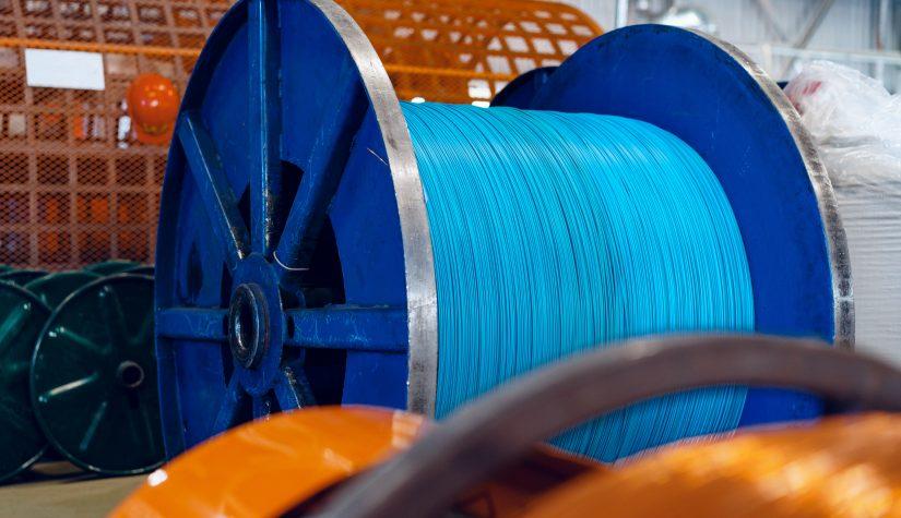 Fábrica de alambre líder en el mercado