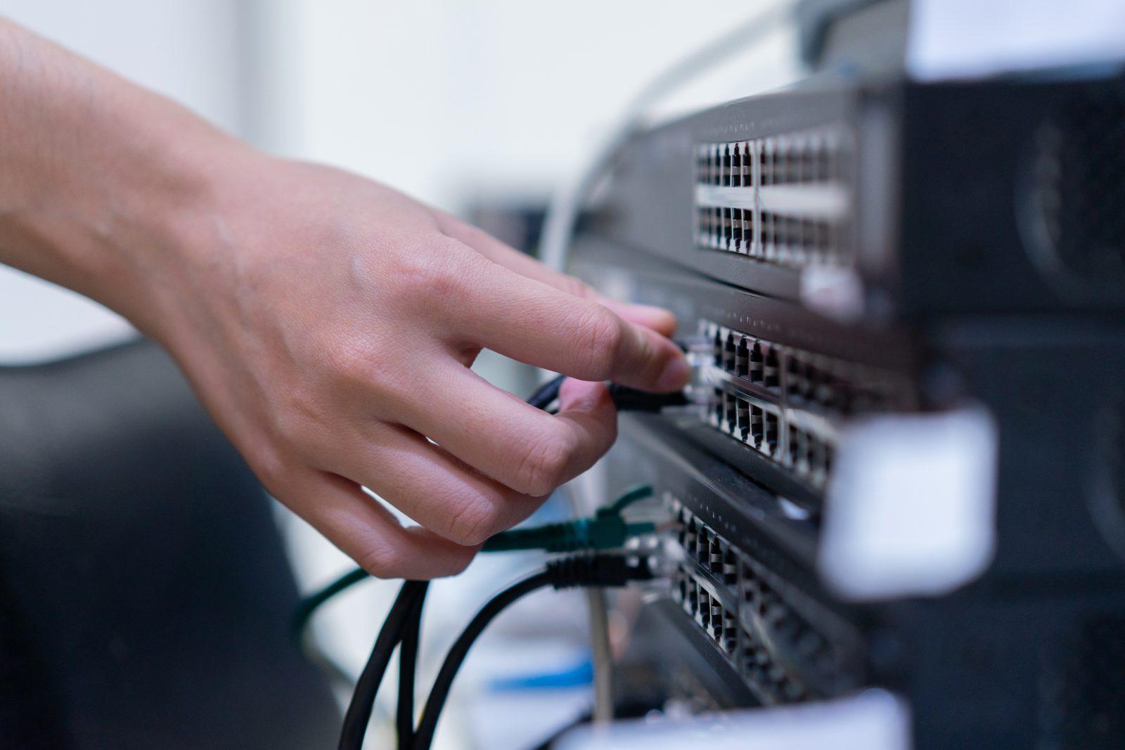 Alambres para el cableado de fibra óptica